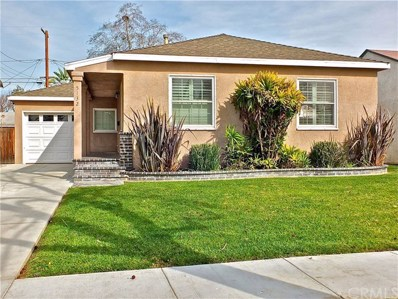 5132 Lorelei Avenue, Lakewood, CA 90712 - MLS#: PW18068352