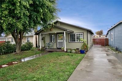 305 Lois Street, La Habra, CA 90631 - MLS#: PW18068447