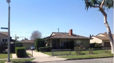 1115 S Woods Avenue, Fullerton, CA 92832 - MLS#: PW18068480