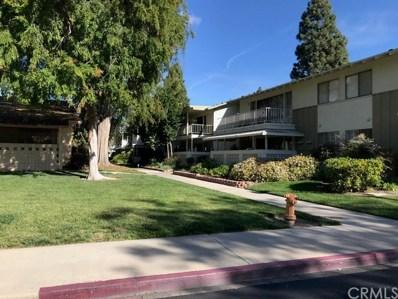25 Avenida Castilla UNIT G, Laguna Woods, CA 92637 - MLS#: PW18068641