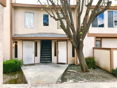 2600 Chandler Court UNIT 32, Bakersfield, CA 93309 - MLS#: PW18068669