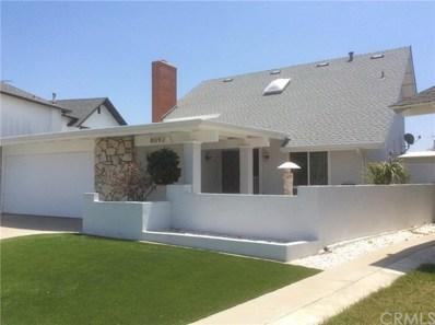 8092 Hummingbird Circle, La Palma, CA 90623 - MLS#: PW18068772