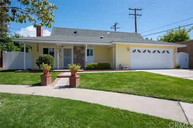 3012 Buchanan Way, Costa Mesa, CA 92626 - MLS#: PW18069036