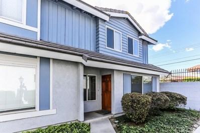 17721 Norwalk Boulevard UNIT 27, Artesia, CA 90701 - MLS#: PW18069253