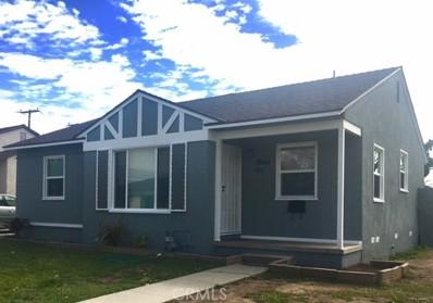 9134 Coachman Avenue, Whittier, CA 90605 - MLS#: PW18069291