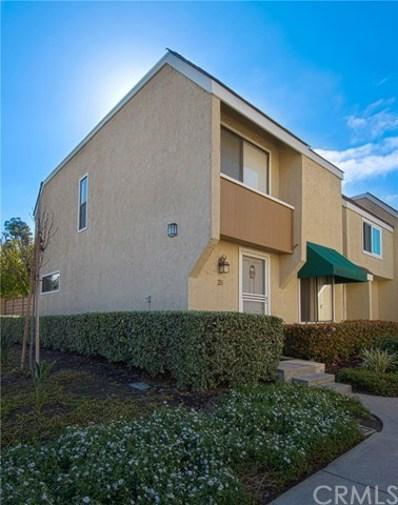 20 Gatewood, Irvine, CA 92604 - MLS#: PW18069351