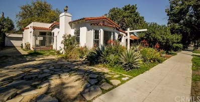 1951 Magnolia Avenue, Long Beach, CA 90806 - MLS#: PW18069630