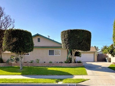 6034 Sheridan Way, Buena Park, CA 90620 - MLS#: PW18069679