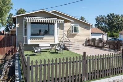 16781 E Buena Vista Avenue, Orange, CA 92865 - MLS#: PW18069704
