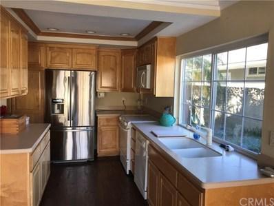 17751 Miller Drive, Tustin, CA 92780 - MLS#: PW18069705