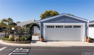 5200 Irvine Boulevard UNIT 100, Irvine, CA 92620 - MLS#: PW18069753