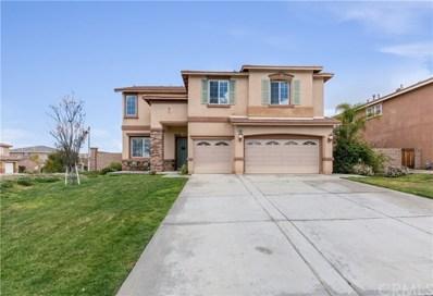 18304 Hidden Ranch Road, Riverside, CA 92508 - MLS#: PW18069778