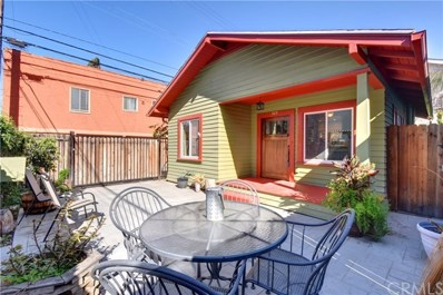 523 Olive Avenue, Long Beach, CA 90802 - MLS#: PW18069941