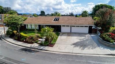 500 S Tumbleweed Road, Anaheim Hills, CA 92807 - MLS#: PW18070224