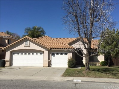 1524 Villines Avenue, San Jacinto, CA 92583 - MLS#: PW18070256