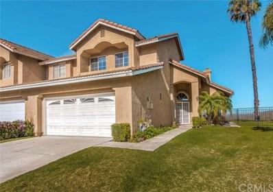 761 S Lone Star Lane, Anaheim Hills, CA 92807 - MLS#: PW18070340