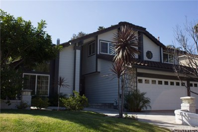 5315 E Big Sky Lane, Anaheim Hills, CA 92807 - MLS#: PW18070436