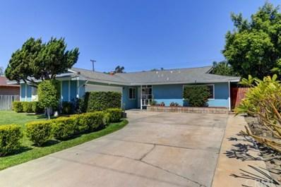 2721 E Verde Avenue, Anaheim, CA 92806 - MLS#: PW18070483