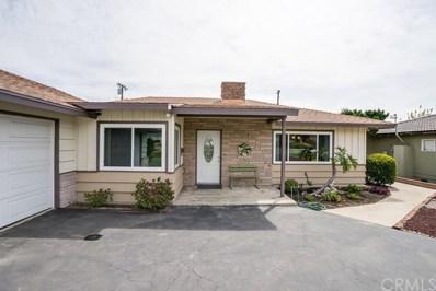 1208 E Bennett Avenue, Glendora, CA 91741 - MLS#: PW18070549