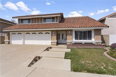 8561 Fairmont Circle, Westminster, CA 92683 - MLS#: PW18070687