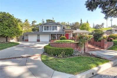 2920 Juanita Place, Fullerton, CA 92835 - MLS#: PW18070856