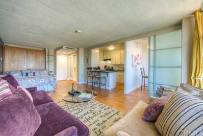 100 Atlantic Avenue UNIT 611, Long Beach, CA 90802 - MLS#: PW18070889