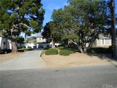 5350 Mountain View Avenue, Yorba Linda, CA 92886 - MLS#: PW18070968