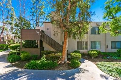 1366 Cabrillo Park Drive UNIT G, Santa Ana, CA 92701 - MLS#: PW18071042