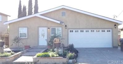 1031 N Patt Street, Anaheim, CA 92801 - MLS#: PW18071055