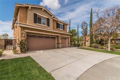45031 Bronze Star Road, Lake Elsinore, CA 92532 - MLS#: PW18071216
