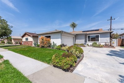 11665 Chesterton Street, Norwalk, CA 90650 - MLS#: PW18071395