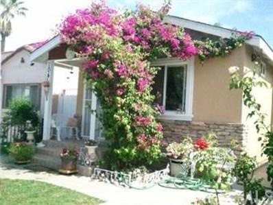 104 E 55th Street, Long Beach, CA 90805 - MLS#: PW18071444