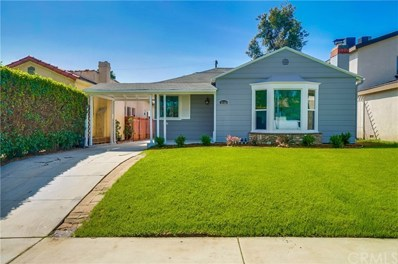 3750 W 59th Street, Los Angeles, CA 90043 - MLS#: PW18071482