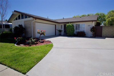 8010 E Tarma Street, Long Beach, CA 90808 - MLS#: PW18071653
