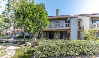 10610 N Lakeside Drive UNIT 205, Garden Grove, CA 92840 - MLS#: PW18071658