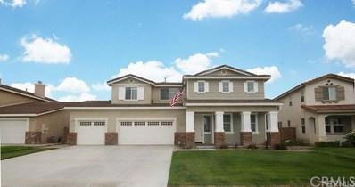 13173 Lavonda Street, Eastvale, CA 92880 - MLS#: PW18071679