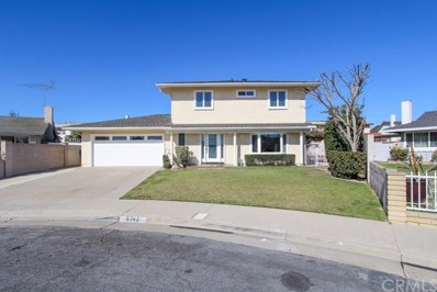 8742 Lauder Circle, Huntington Beach, CA 92646 - MLS#: PW18071731