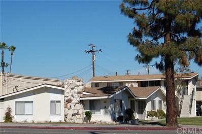 12072 Haster Street, Garden Grove, CA 92840 - MLS#: PW18072031