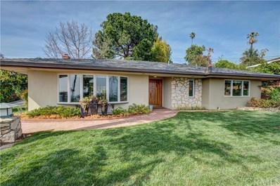 1471 Sierra Vista Drive, La Habra, CA 90631 - MLS#: PW18072398
