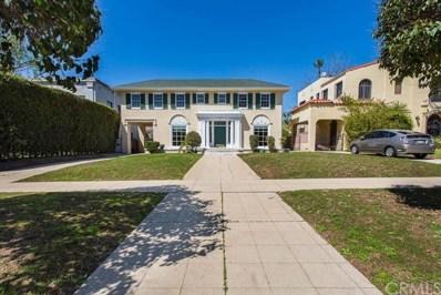 1939 Wellington Road, Los Angeles, CA 90016 - MLS#: PW18072448