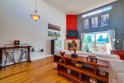 445 W 6th Street UNIT 401, Long Beach, CA 90802 - MLS#: PW18072779