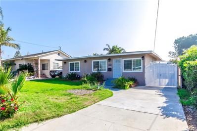 5542 Kingman Avenue, Buena Park, CA 90621 - MLS#: PW18072861