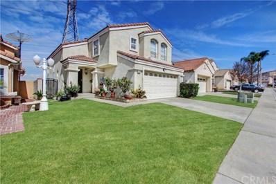 16454 Applegate Drive, Fontana, CA 92337 - MLS#: PW18073001