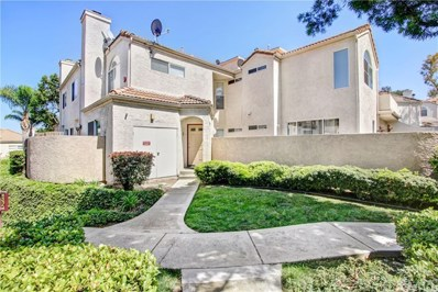 13133 Le Parc #1104, Chino Hills, CA 91709 - MLS#: PW18073075