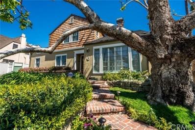 4401 E Shaw Street, Long Beach, CA 90803 - MLS#: PW18073120