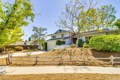 2016 Calavera Place, Fullerton, CA 92833 - MLS#: PW18073163