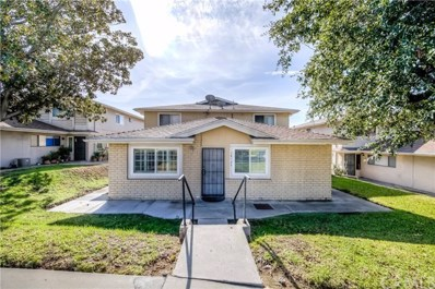 18124 Camino Bello UNIT 1, Rowland Heights, CA 91748 - MLS#: PW18073405