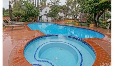 145 S Vista Grande UNIT A, Anaheim Hills, CA 92807 - MLS#: PW18073484
