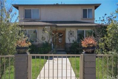 11868 166th Street, Artesia, CA 90701 - MLS#: PW18073489