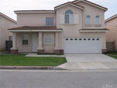 1818 David Court, West Covina, CA 91790 - MLS#: PW18073607